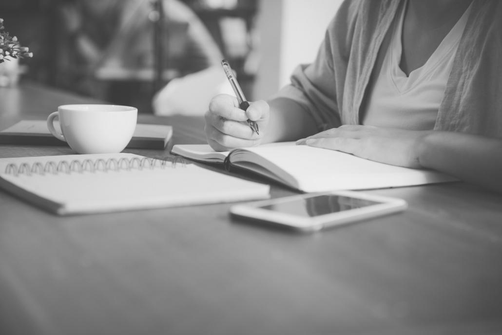 Het nut van bloggen